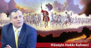Kanlı Ay Tutulması Ve Armageddon Savaşı