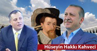 Kral James ve Erdoğan ikilemi!