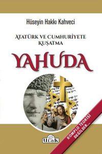 Atatürk ve Cumhuriyete Kuşatma Kitabı Ön Kapak